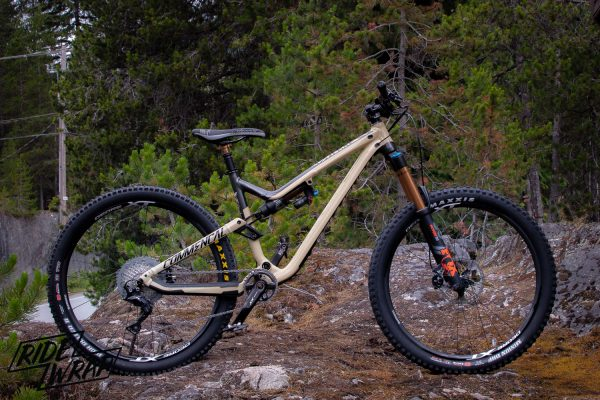 commencal META AM Paint Protection RideWrap