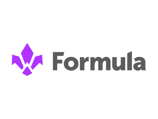 formula logo tailored protection