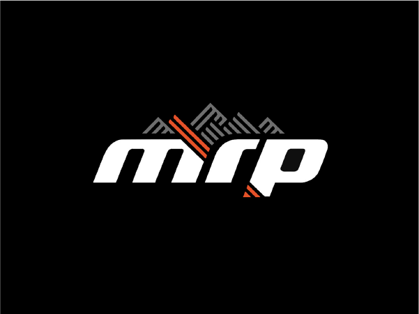 MRP logo tailored fork protection