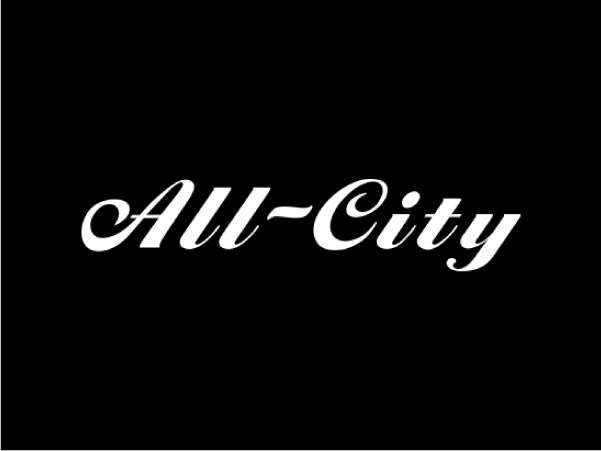 All City bike logo