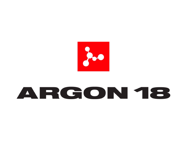 Argon 18 bike logo