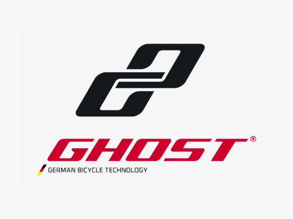Ghost bike logo